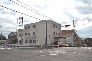 東海市のデイサービス・介護施設